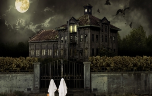 High Definition Halloween Wallpapers 2
