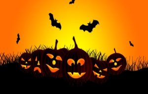 High Definition Halloween Wallpapers 21