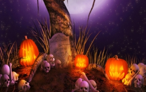 High Definition Halloween Wallpapers 22