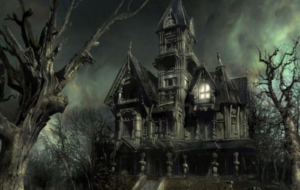 High Definition Halloween Wallpapers 24