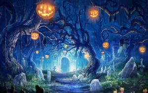 High Definition Halloween Wallpapers 26