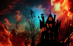 High Definition Halloween Wallpapers 27