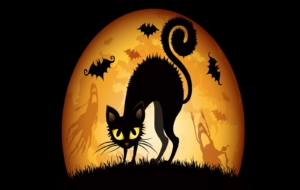 High Definition Halloween Wallpapers 3