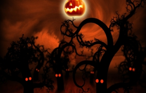 High Definition Halloween Wallpapers 4