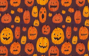 High Definition Halloween Wallpapers 7