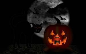 High Quality Halloween Wallpapers 14