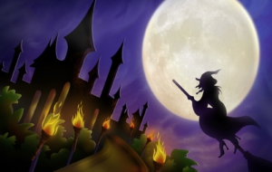 High Quality Halloween Wallpapers 17
