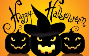 High Quality Halloween Wallpapers 21
