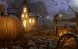 High Quality Halloween Wallpapers 22