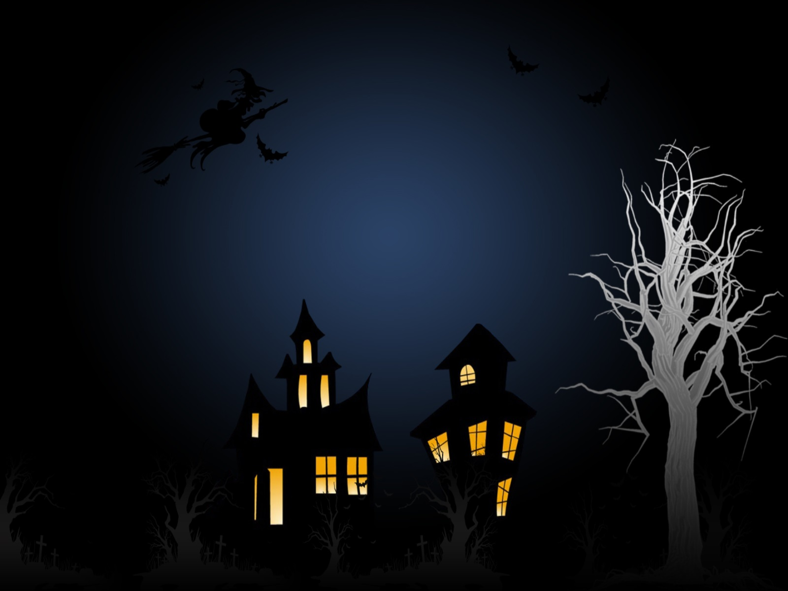 High Quality Halloween Wallpapers