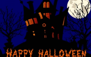 High Quality Halloween Wallpapers 4