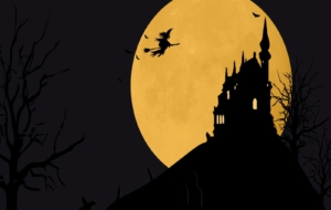 High Quality Halloween Wallpapers 9