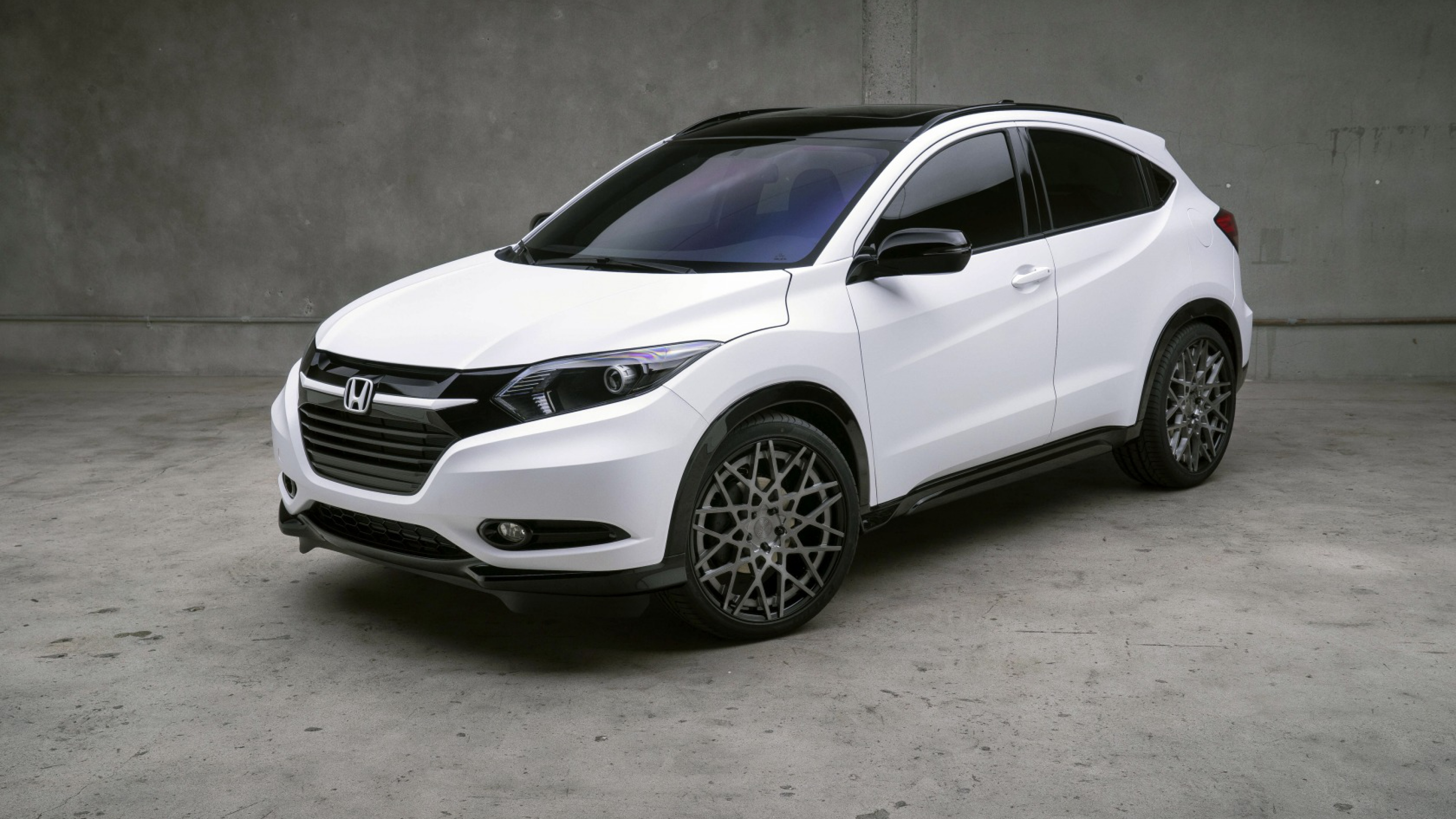 Honda Hr V Hd Wallpapers