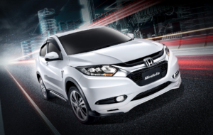 Honda HR V Wallpapers