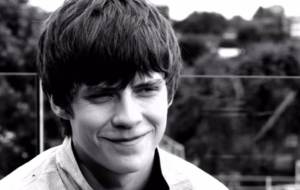 Jake Bugg Background