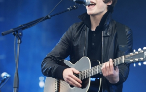 Jake Bugg HD