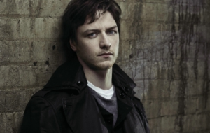 James McAvoy Computer Wallpaper
