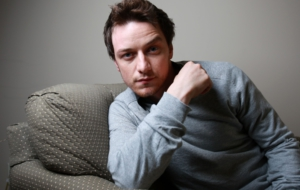 James McAvoy HD Deskto