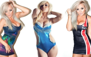 Jessica Nigri Wallpapers And Backgrounds