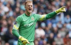 Joe Hart Wallpapers