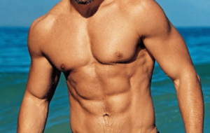 Joe Manganiello HD Deskto