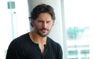 Joe Manganiello Photos