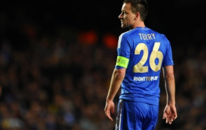 John Terry Wallpapers HD