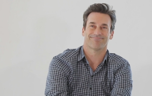 Jon Hamm High Definition Wallpapers