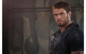 Kellan Lutz HD Wallpaper
