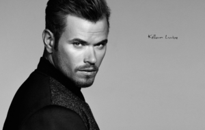Kellan Lutz Widescreen