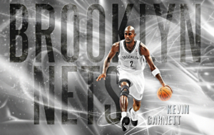 Kevin Garnett Wallpapers