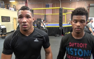 Kevin Lee Widescreen