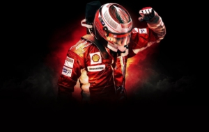 Kimi Raikkonen Wallpapers