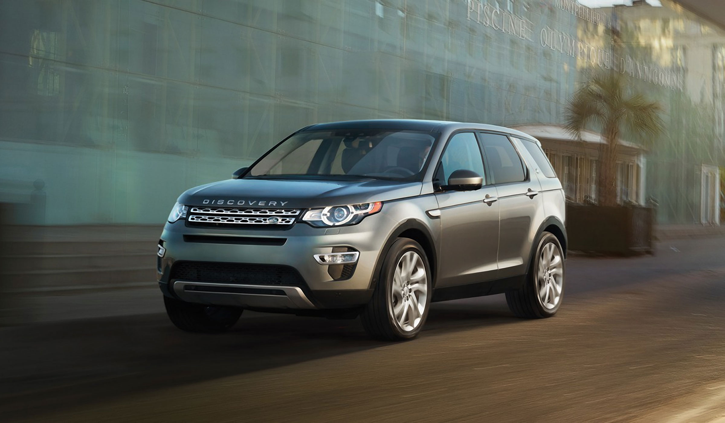 2021 Land Rover Discovery Release Date, Price and Changes