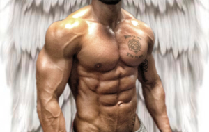 Lazar Angelov HD Background