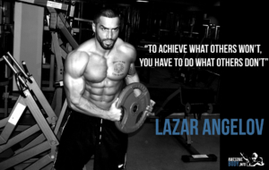 Lazar Angelov Photos