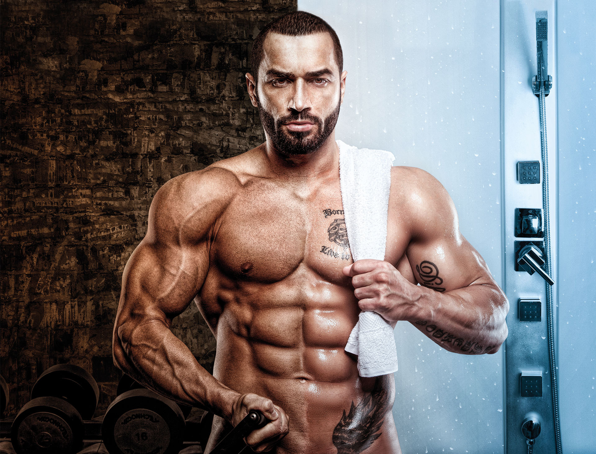 Lazar Angelov Wallpapers & Bio
