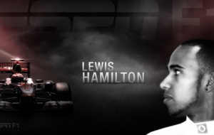 Lewis Hamilton High Definition Wallpapers