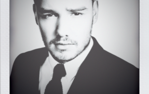 Liam Payne For Deskto