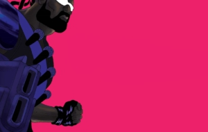 Major Lazer High Quality Wallpapers