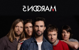 Maroon 5 Pictures