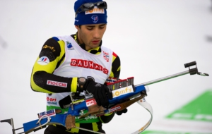 Martin Fourcade High Quality Wallpapers