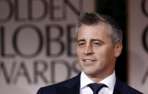 Matt LeBlanc Photos