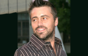 Matt LeBlanc For Deskto