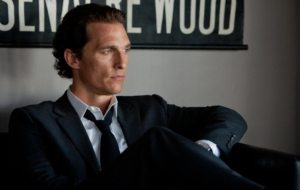 Matthew McConaughey Wallpapers