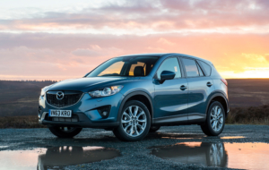 Mazda CX 5 Wallpapers
