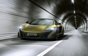 McLaren 675LT Widescreen