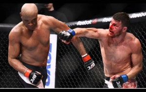 Michael Bisping Wallpapers HD