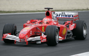 Michael Schumacher HD Deskto