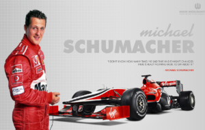 Michael Schumacher Wallpapers HD